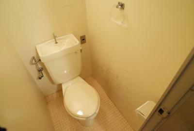 【トイレ】ハイツときわ