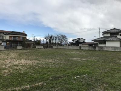 【外観】児玉郡上里町の土地