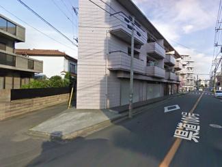 駐車場1台(軽自動車程度・車種要確認)