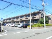グリーンヴィラ駐車場の画像