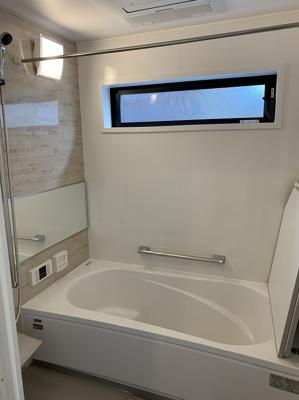 【浴室】PLAISIR甲子園 A号地