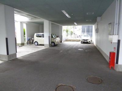 【駐車場】パーキーK