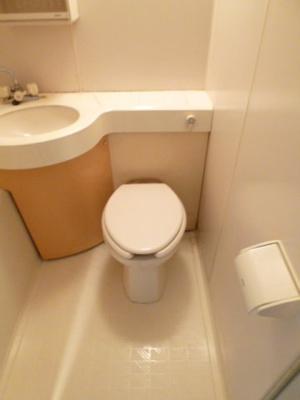 【トイレ】パーキーK