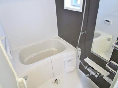 【浴室】ルナ三田