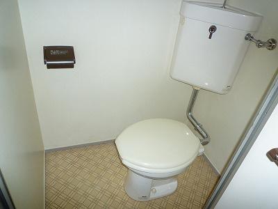 【トイレ】アイティーオー三滝台