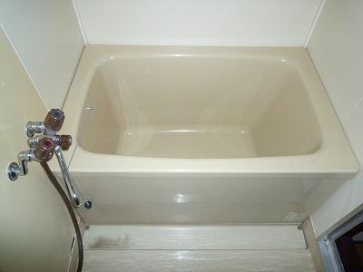 【浴室】アイティーオー三滝台