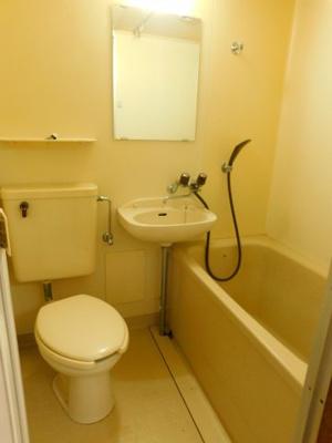 【浴室】アイティーオービル