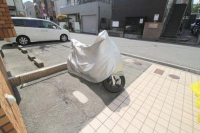 【その他共用部分】ベルヴュー中桜塚