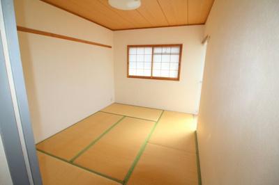 【和室】ベルヴュー中桜塚