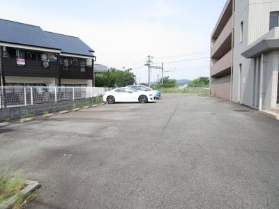 【駐車場】コンフォータブルハウス木元