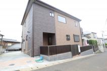千葉市中央区今井町 新築一戸建て 蘇我駅の画像