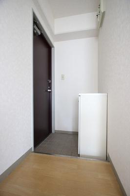 【玄関】コーポ御幸