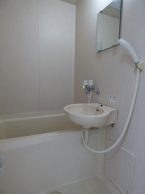 【浴室】竹田ビル