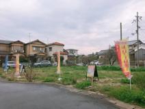 伏見区羽束師古川町 新築戸建の画像