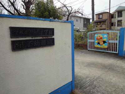【その他】売土地 四條畷市蔀屋本町(建築条件無・更地)