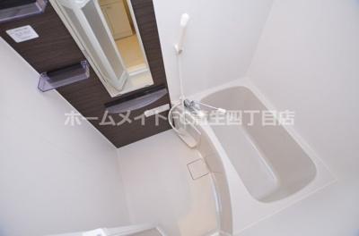 【浴室】リブリ・エクセルハート