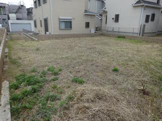 千葉市若葉区千城台北 土地 千城台駅 道路から平坦な土地!外構費用も抑えられます。