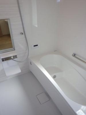 【浴室】城西町建売住宅・月々51,033円~ ☆エアコン付き☆