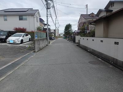 今井瑞原ガレージ