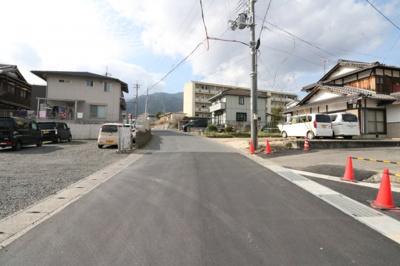 坂本小学校まで徒歩約13分