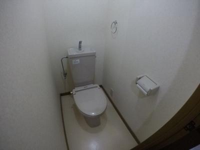 【トイレ】ベルサスⅠ