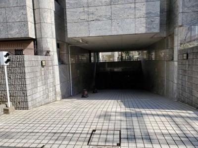 【駐車場】ルナ・ピエーナー浜口西