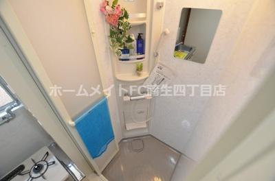 【浴室】第二マンション