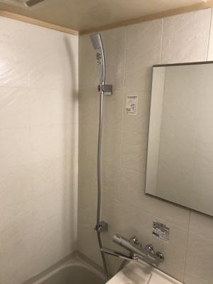 【浴室】ラ・レジダンス・ド・レーヌ