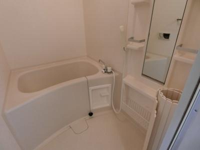 【浴室】グランピア南津の辺