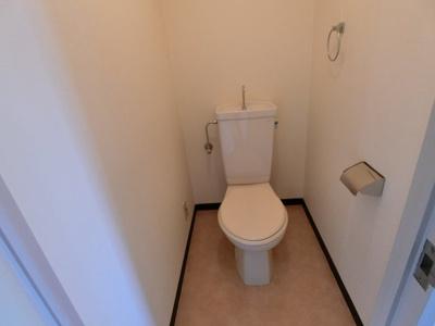 【トイレ】グランピア南津の辺