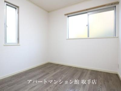 【寝室】サンラフォーレA
