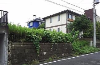 【外観】吉井町南陽台3丁目 売地