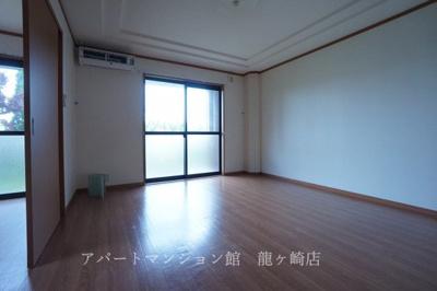 【内装】レジデンス壱番館
