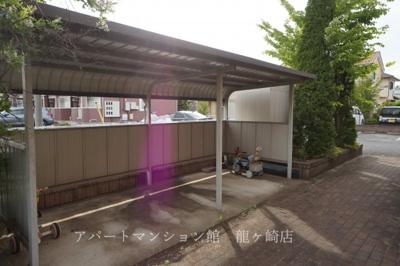 【その他共用部分】レジデンス壱番館