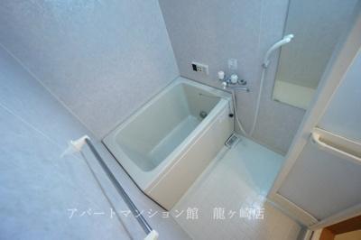 【浴室】レジデンス壱番館