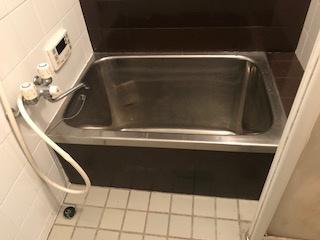【浴室】三箇1丁目中古戸建