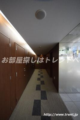 【その他共用部分】KDX大伝馬レジデンス