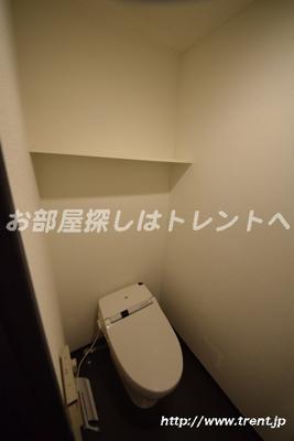 【トイレ】KDX大伝馬レジデンス