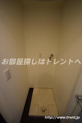 【設備】KDX大伝馬レジデンス