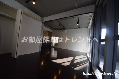 【洋室】KDX大伝馬レジデンス
