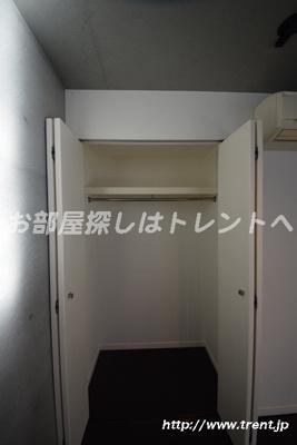 【収納】KDX大伝馬レジデンス