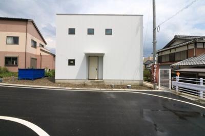 総18区画の新規開発分譲・JR比叡山坂本駅まで徒歩約9分
