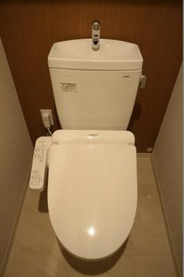 【トイレ】セントレ上町