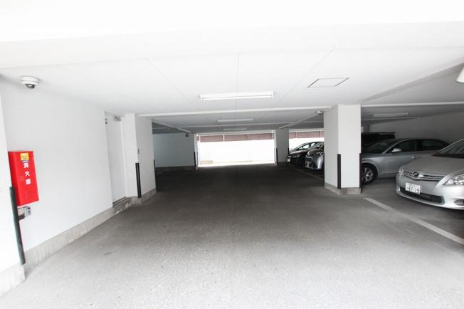 【駐車場】ファミール南福岡