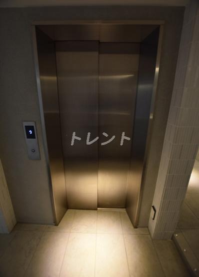 【その他共用部分】エルスタンザ文京湯島