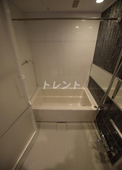 【浴室】エルスタンザ文京湯島