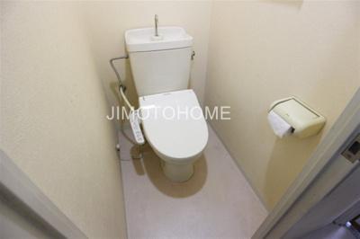 【トイレ】ビーバードルチェ市岡