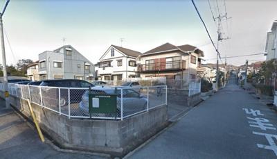 【外観】宝塚市山本台・MOKSHA駐車場