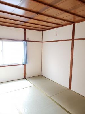 【和室】白岩荘
