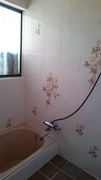 【浴室】立川町5丁目戸建て